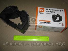 Подушка опоры двигателя КАМАЗ задняя  (арт. 5320-1001051), AAHZX