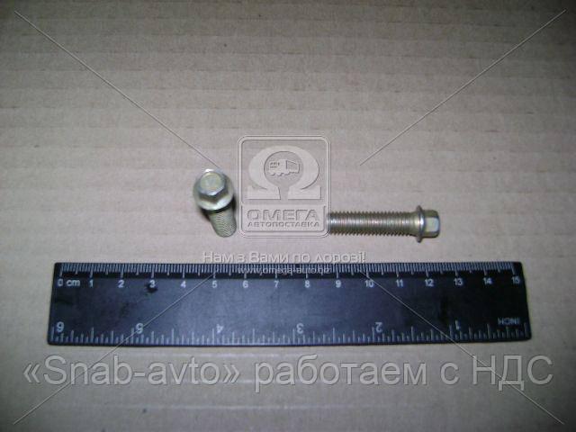 Болт М8х30 корпуса редуктора углового КАМАЗ (фланцевый) (производство Белебей) (арт. 853354)