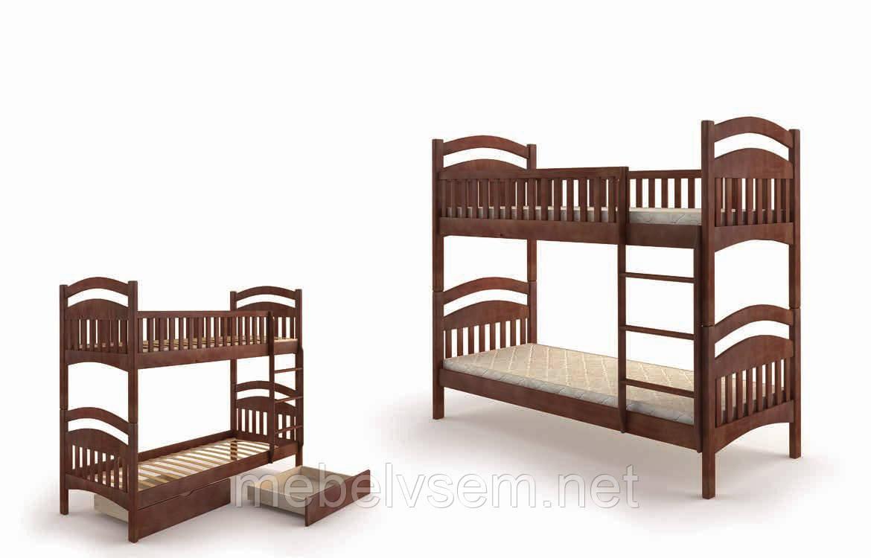 Кровать Жасмин от Мебигранд