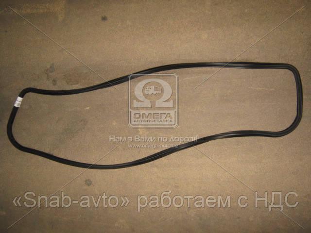 Прокладка крышки головки цилиндров ЯМЗ 238  (арт. 238-1003270)