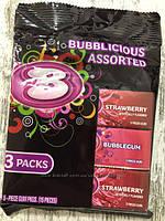 Жевательная резинка Bubblicious Assorted