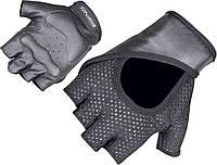 Рукавички для фітнесу SportVida SV-AG00013 (L) Black