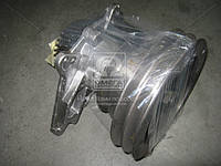 Привод вентилятора ЯМЗ 236НЕ-Б2 3-х ручный 10 отверстий (производство ЯЗТО) (арт. 236НЕ-1308011-Б2), AGHZX