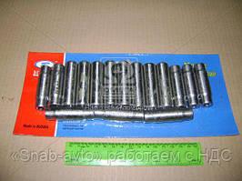 Втулка клапана ГАЗ 53 направляющая (комплект) 1315 R (производство Рекардо) (арт. 53-1007033/38), ACHZX