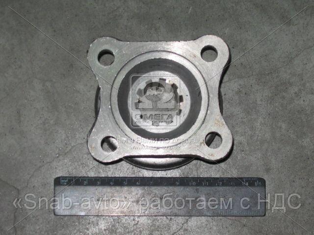 Фланец вала вторичного ГАЗ 53 (квадратный) 30х35 (производство Россия) (арт. 51-1701240-60), ACHZX