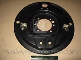 Щит тормоза ГАЗ 3307,3309 передн левый (производство ГАЗ) (арт. 3309-3501013-10), ADHZX