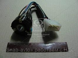 Контактная группа замка зажигания ГАЗ 3110 (производство Рекардо) (арт. 3110-3704101), AAHZX