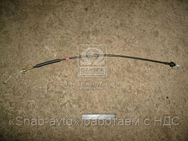 Трос газа ГАЗ 3302 (производство Рекардо) (арт. 3302-1108050-10)
