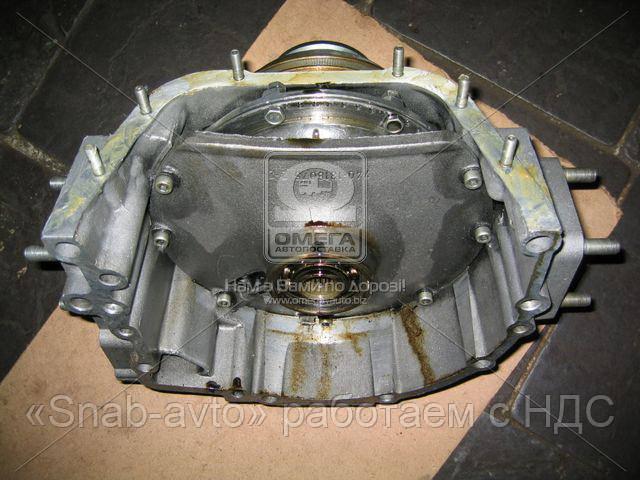 Гидромуфта в сборе (производство КамАЗ) (арт. 740.1318010), AJHZX