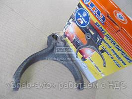 Вилка переключения 5-й передачи и заднего хода ГАЗ 31029,3302 нового образца (без сухар.) (производство ГАЗ) (арт. 3302-1702092-01), ACHZX