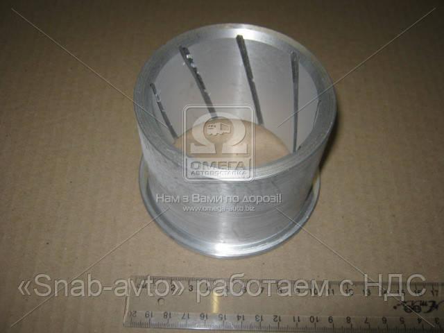 Втулка башмака балансира КАМАЗ Р2 102х85 Al (производство Украина) (арт. 5320-2918074-Р2), AAHZX