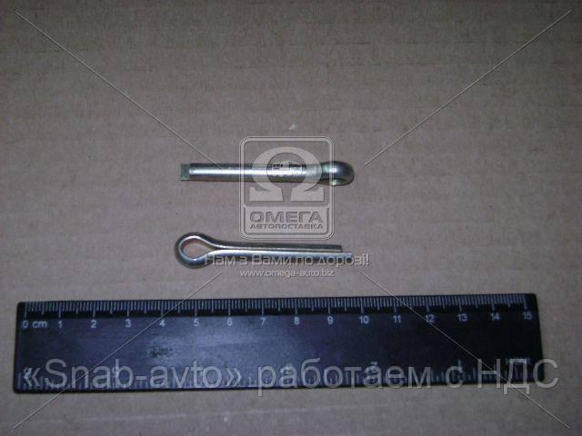 Шплинт 6х40 разжимного кулака КАМАЗ (производство Белебей) (арт. 1/07983/01)