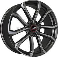 Литые диски Replica LegeArtis Volvo V515 8x18 5x108 ET42 dia63,3 (MGMF)