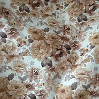 Мебельная ткань Карелия ширина 150 см оригинальная ткань для перетяжки мягкой мебели сублимация 004