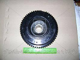 Шкив вала коленчатого ВАЗ 21214 (Демпфер) (производство АвтоВАЗ) (арт. 21214-100505811), AEHZX