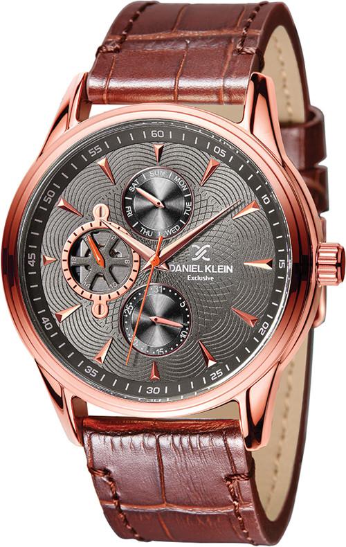 Годинник Daniel Klein DK11335-6