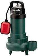 Насос дренажный Metabo SP 24-46 SG (604113000)