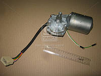 Электродвигатель стеклоочистителей КАМАЗ, ГАЗ (производство Владимир) (арт. 351.5205200), AEHZX