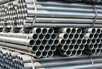 Луч труба оцинкованная от 57 до 159 мм диаметрГОСТ 10705-10706 трубы оцинкованные порезка