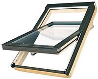 Мансардное окно FAKRO FTZ 66x98 (Standart)