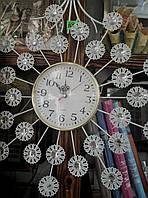 Настенные часы  для декора дома,офиса и любого интерьера