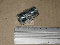 Штуцер переходной S22хS24 (М18x1,5-М20x1,5) (производство Агро-Импульс.М.)