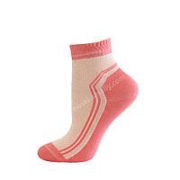 Детские летние носки с сеточкой