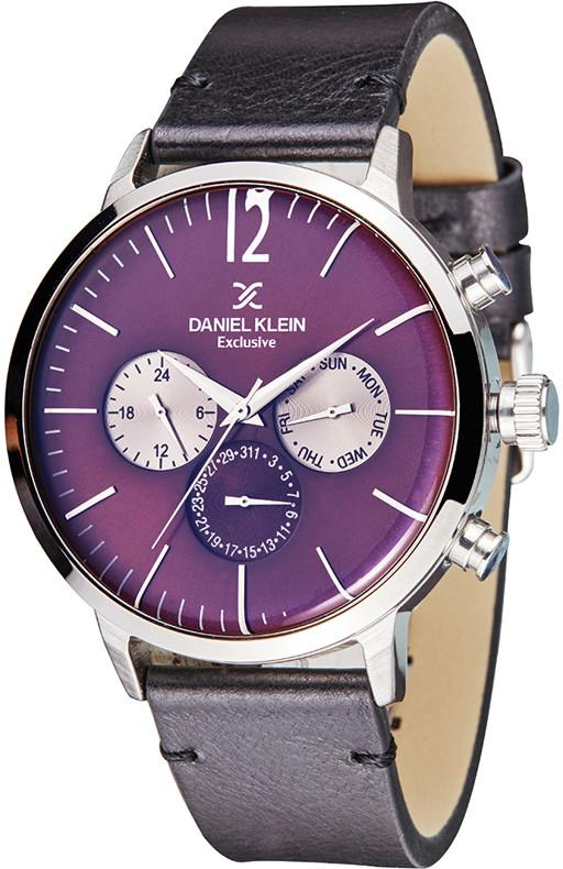 Годинник унісекс Daniel Klein DK11350-4