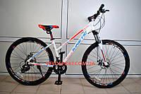 Горный велосипед Kinetic Vesta 27.5 дюймов белый