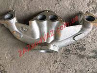 Коллектор выпускной Ланос 1.4 Lanos 1.4 Мелитополь А3074-1008024-10