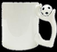 Футбольная чашка