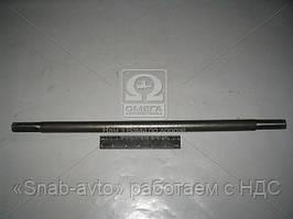 Фонарь габаритный задний  красный (производство Украина) (арт. Ф-418)
