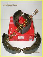 Тормозные колодки задние 255*60 Peugeot Expert I 94- Brembo Италия S 23 517
