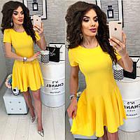 Женское платье 42-48, фото 1
