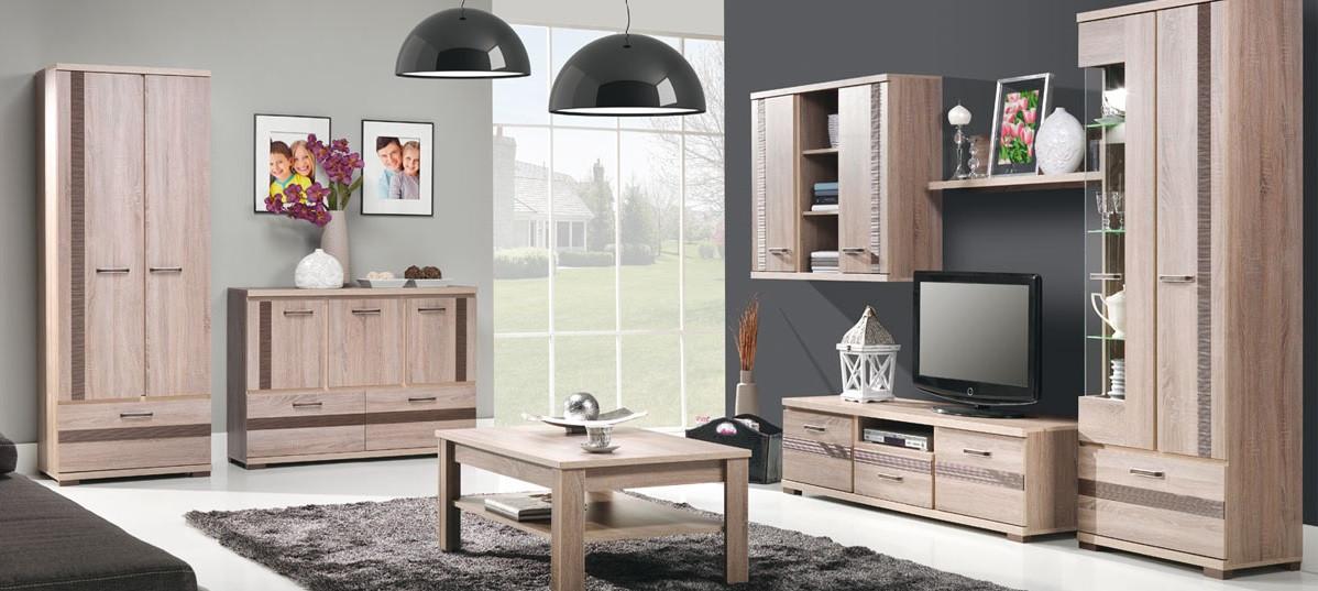 польская мебель для гостинной Orest цена 10 725 грн купить в