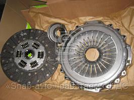Сцепление (комплект) DAF 95XF 97>00, XF95 00>06, 85CF 98>00, CF85 01> (производство Valeo) (арт. 827283), AJHZX