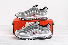 Мужские кроссовки в стиле Nike Air Max 97 (41, 42, 43, 44, 45 размеры), фото 2