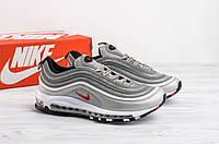 Мужские кроссовки в стиле Nike Air Max 97 (41, 42, 43, 44, 45 размеры)
