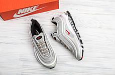 Мужские кроссовки в стиле Nike Air Max 97 (41, 42, 43, 44, 45 размеры), фото 3