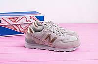 Женские кроссовки в стиле New Balance 574 (36, 37, 38, 39, 40 размеры)