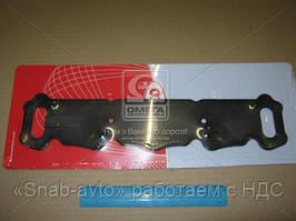 Прокладка клапанной крышки PSA TU5JP4S (2) 04-07 (производство Corteco) (арт. 440524P), ACHZX