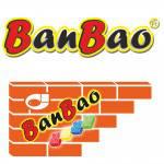 BanBao. Детские конструкторы