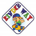 Kinderway. Игрушки для мальчиков и девочек, велосипеды, толокары, педальные машины, развивающие игры, пляжные принадлежности