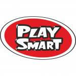 Play Smart. Машинки, техника, куклы, пупсы, роботы, трансформеры, гаражи, железные дороги, игровые палатки