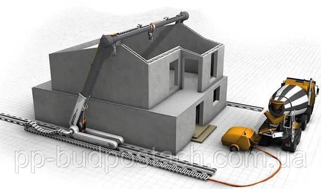 Новітні технології в будівництві