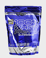 SciTec Whey Protein 1000 g (Peanut butter)