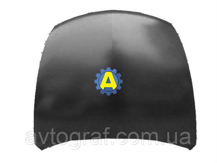 Капот на Mazda 6 (Мазда 6) 2010-2013