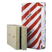 Минеральная фасадная вата Paroc Linio 10 (Парок Линио 10) 1200х600х50 мм плот. 100 кг\м3 в упаковке 4,32 м2