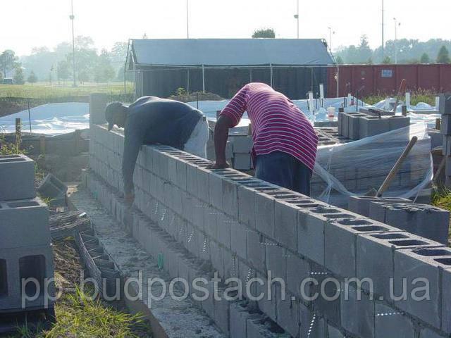 Технології малоповерхового будівництва