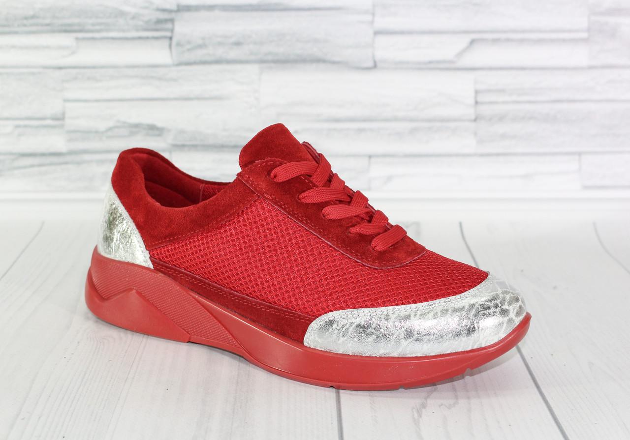 8b05cf7b2 Стильные кроссовки. Натуральная кожа + сетка 1868 - Интернет магазин обуви  от производителя в Харькове